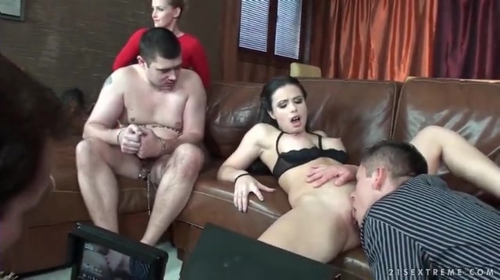 Aletta Ocean Behind The Scenes