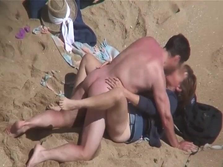 Wife Fuck Beach