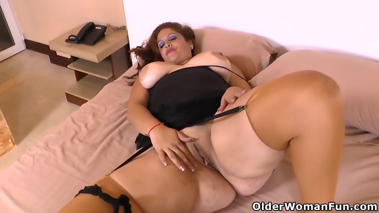 Bbw milf porno