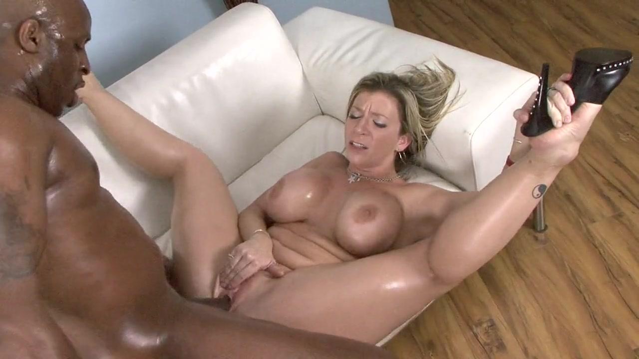 Moriah Mills Black Dick