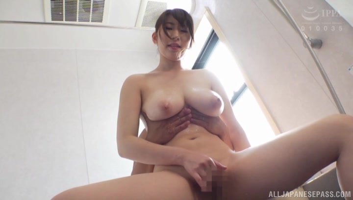 Homemade Riding Big Tits