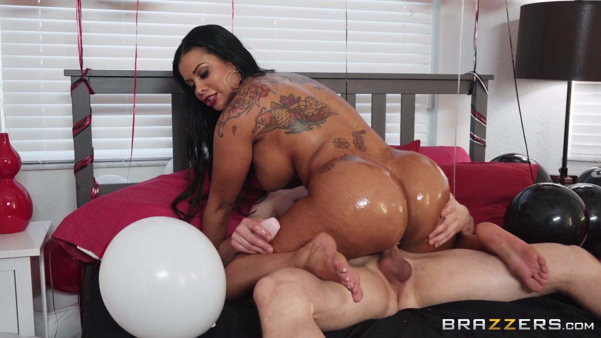 Can T Take The Big Dick