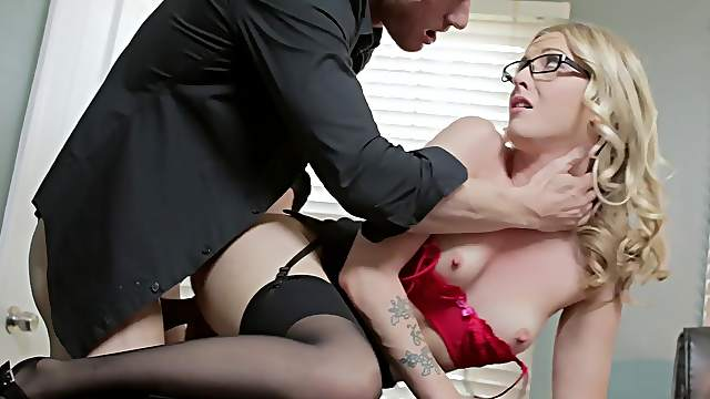 German girl curious to try first ASS FUCK