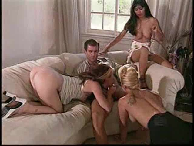 Women Who Worship Cock