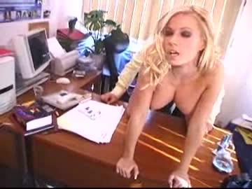 Long blond hair sex