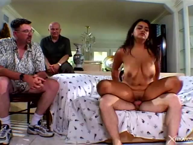 Big Tits Hairy Pussy Chubby