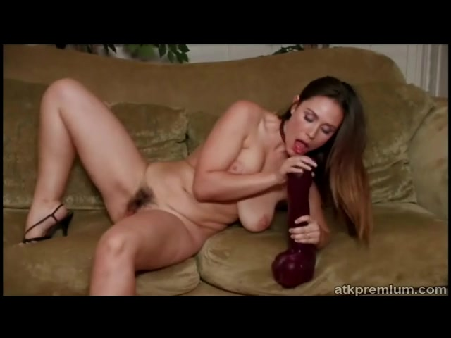 Sexy Girl Masturbating Orgasm